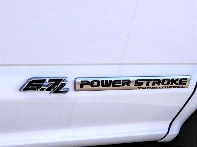2021 Ford F-550 Super Cab DRW 4x2, Scelzi SEC Combo Body #FM0864 - photo 14