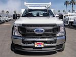 2021 Ford F-550 Super Cab DRW 4x2, Scelzi SEC Combo Body #FM0864 - photo 7