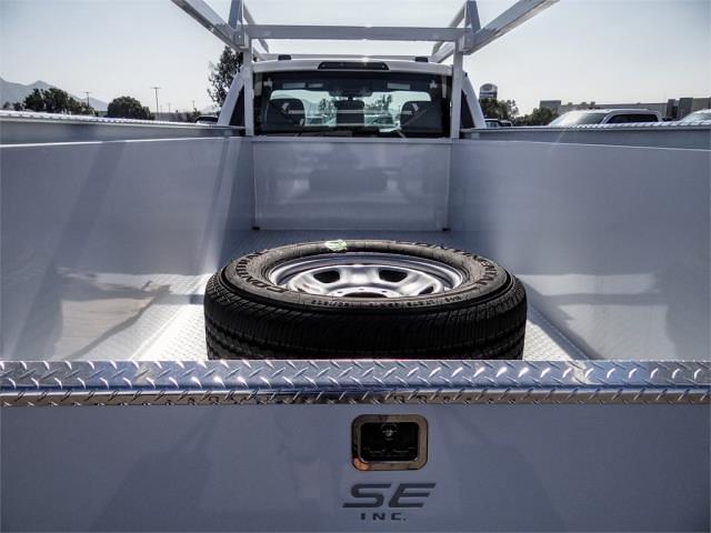 2021 Ford F-350 Regular Cab 4x2, Scelzi Signature Service Body #FM0870 - photo 10