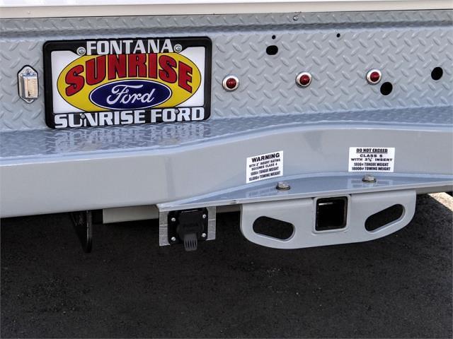 2021 Ford F-350 Regular Cab 4x2, Scelzi Signature Service Body #FM0870 - photo 11