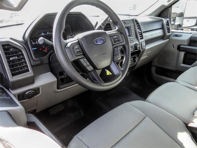 2021 Ford F-350 Regular Cab 4x2, Scelzi Signature Service Body #FM0870 - photo 8
