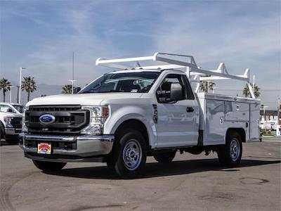 2021 Ford F-350 Regular Cab 4x2, Scelzi Signature Service Body #FM0870 - photo 1