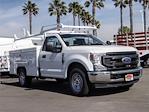 2021 Ford F-350 Regular Cab 4x2, Scelzi Signature Service Body #FM0870 - photo 6