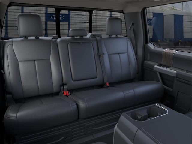 2021 Ford F-250 Crew Cab 4x4, Pickup #FM0886 - photo 11