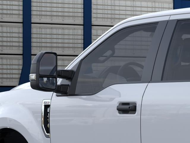 2021 Ford F-250 Crew Cab 4x4, Pickup #FM0887 - photo 20