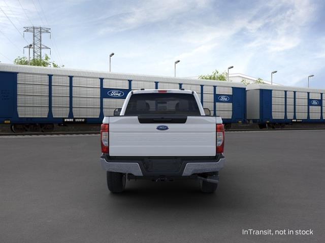 2021 Ford F-250 Crew Cab 4x4, Pickup #FM0887 - photo 5