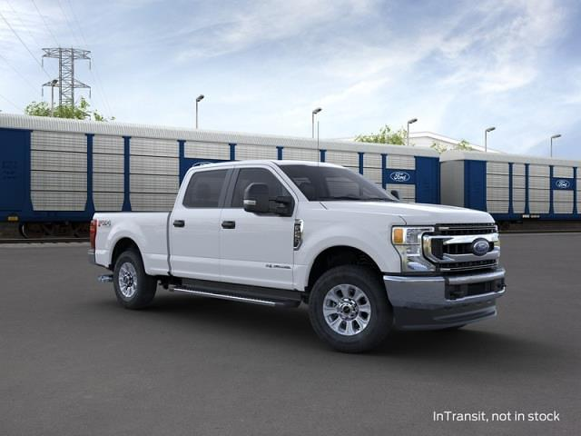 2021 Ford F-250 Crew Cab 4x4, Pickup #FM0887 - photo 7