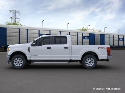 2021 Ford F-250 Crew Cab 4x4, Pickup #FM0887 - photo 4
