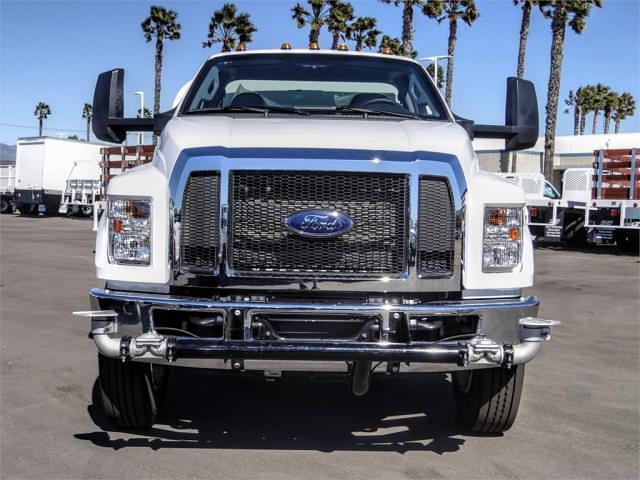 2021 Ford F-750 Regular Cab DRW 4x2, Scelzi Water Truck #FM0900 - photo 7