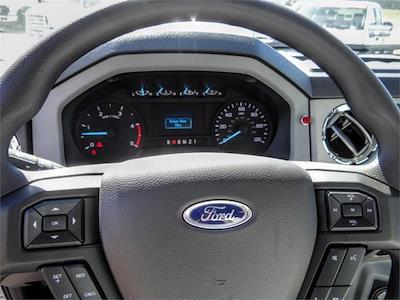 2021 Ford F-750 Regular Cab DRW 4x2, Scelzi Water Truck #FM0900 - photo 10