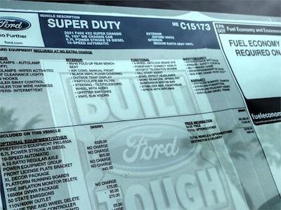 2021 Ford F-450 Super Cab DRW 4x2, Scelzi CTFB Contractor Body #FM0915 - photo 13