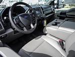 2021 Ford F-450 Super Cab DRW 4x2, Scelzi CTFB Contractor Body #FM0915 - photo 8