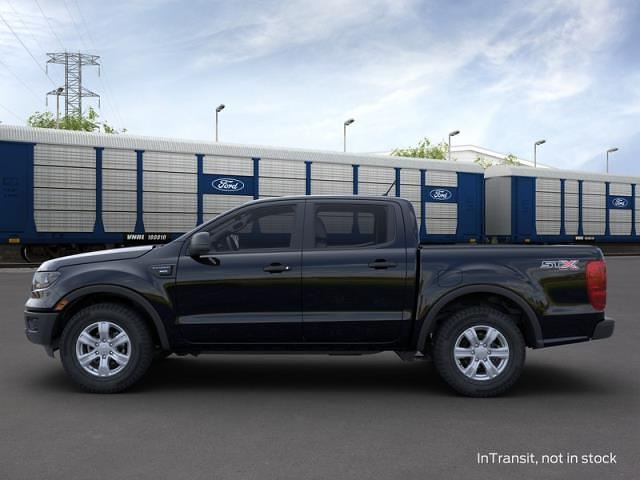 2021 Ford Ranger SuperCrew Cab 4x2, Pickup #FM0928 - photo 4