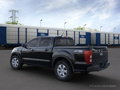 2021 Ford Ranger SuperCrew Cab 4x2, Pickup #FM0928 - photo 2