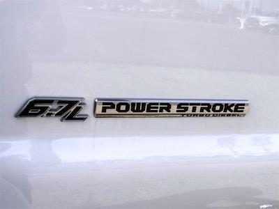 2021 Ford F-650 Regular Cab DRW 4x2, Scelzi SFB Stake Bed #FM0931 - photo 8