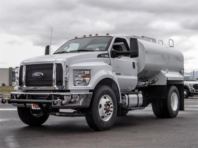 2021 Ford F-750 Regular Cab DRW 4x2, Scelzi Water Truck #FM0932 - photo 1