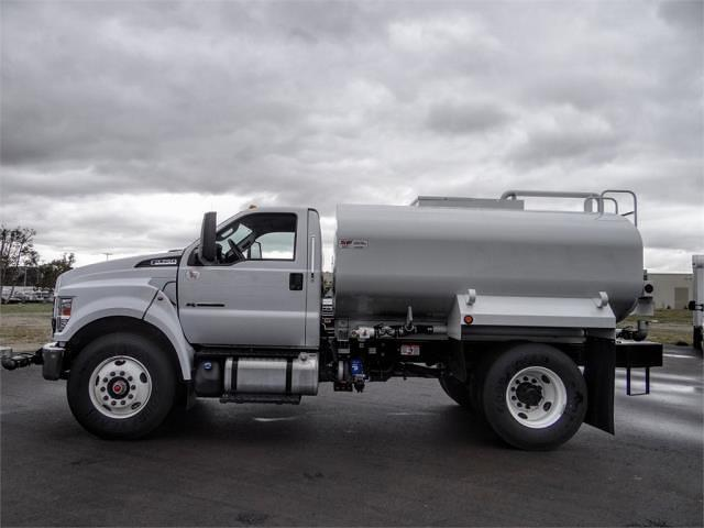 2021 Ford F-750 Regular Cab DRW 4x2, Scelzi Water Truck #FM0932 - photo 3