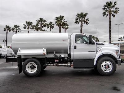 2021 Ford F-750 Regular Cab DRW 4x2, Scelzi Water Truck #FM0932 - photo 5
