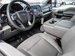 2021 Ford F-450 Crew Cab DRW 4x2, Scelzi WFB Flatbed #FM0940 - photo 8