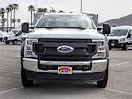 2021 Ford F-550 Regular Cab DRW 4x2, Scelzi WFB Stake Bed #FM0941 - photo 7