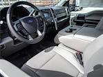 2021 Ford F-450 Crew Cab DRW 4x2, Scelzi WFB Stake Bed #FM0943 - photo 8