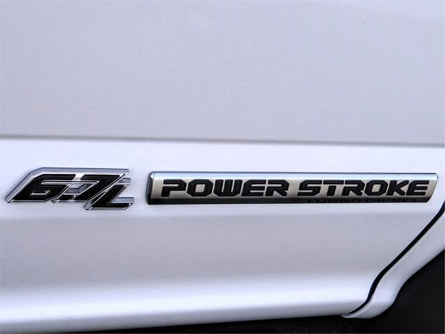 2021 Ford F-450 Crew Cab DRW 4x2, Scelzi WFB Flatbed #FM0944 - photo 11