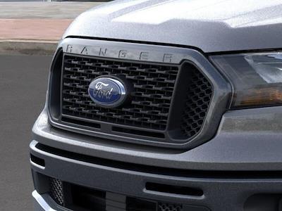 2021 Ford Ranger SuperCrew Cab 4x2, Pickup #FM0946DT - photo 17