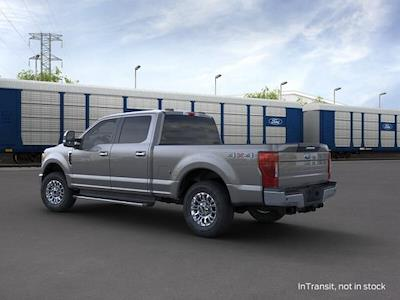 2021 Ford F-250 Crew Cab 4x4, Pickup #FM0959 - photo 2