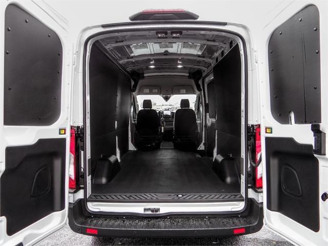 2021 Ford Transit 250 Medium Roof 4x2, Empty Cargo Van #FM0962 - photo 2