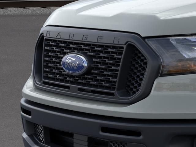 2021 Ford Ranger SuperCrew Cab 4x2, Pickup #FM0964 - photo 17