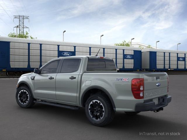 2021 Ford Ranger SuperCrew Cab 4x2, Pickup #FM0964 - photo 2