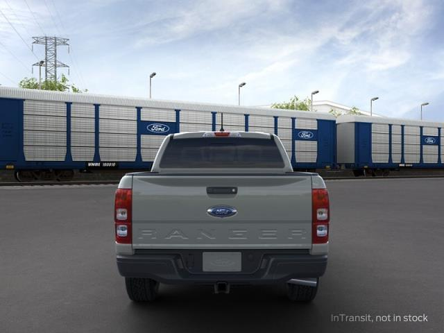 2021 Ford Ranger SuperCrew Cab 4x2, Pickup #FM0964 - photo 5