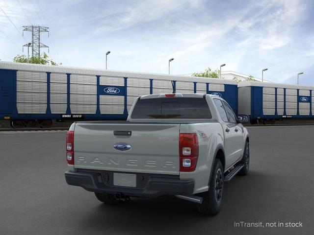 2021 Ford Ranger SuperCrew Cab 4x2, Pickup #FM0964 - photo 8