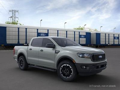2021 Ford Ranger SuperCrew Cab 4x2, Pickup #FM0964 - photo 7