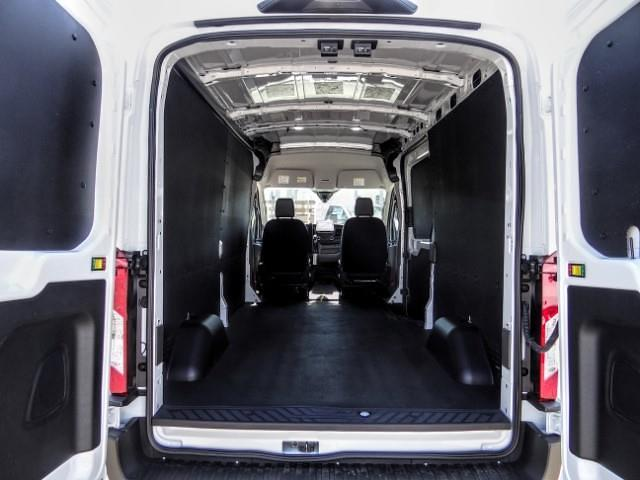 2021 Ford Transit 250 Medium Roof AWD, Empty Cargo Van #FM0976 - photo 2