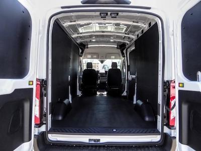 2021 Ford Transit 250 Medium Roof AWD, Empty Cargo Van #FM0976 - photo 2