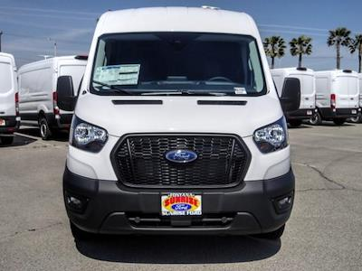 2021 Ford Transit 250 Medium Roof AWD, Empty Cargo Van #FM0976 - photo 8