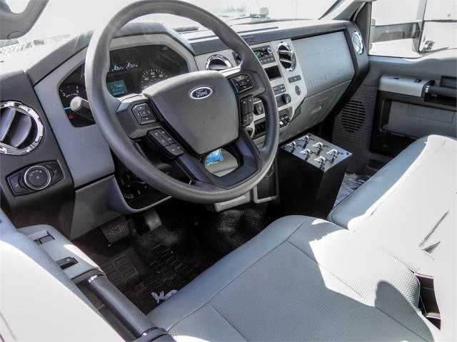2021 Ford F-750 Regular Cab DRW 4x2, Scelzi Water Truck #FM0982 - photo 9