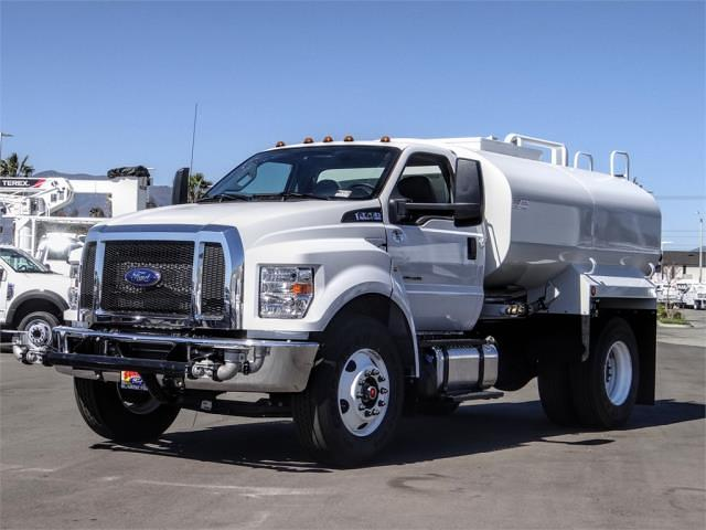 2021 Ford F-750 Regular Cab DRW 4x2, Scelzi Water Truck #FM0982 - photo 1