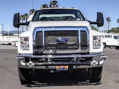 2021 Ford F-750 Regular Cab DRW 4x2, Scelzi Water Truck #FM0982 - photo 7