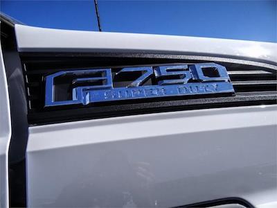 2021 Ford F-750 Regular Cab DRW 4x2, Scelzi Water Truck #FM0982 - photo 11