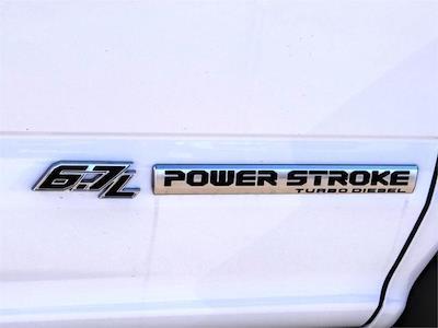 2021 Ford F-450 Crew Cab DRW 4x2, Scelzi WFB Stake Bed #FM0983 - photo 13