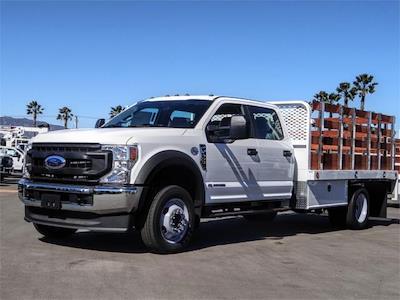 2021 Ford F-450 Crew Cab DRW 4x2, Scelzi SEC Combo Body #FM0983 - photo 1