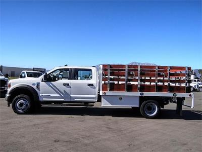 2021 Ford F-450 Crew Cab DRW 4x2, Scelzi SEC Combo Body #FM0983 - photo 3