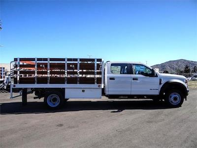 2021 Ford F-450 Crew Cab DRW 4x2, Scelzi SEC Combo Body #FM0983 - photo 5