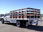 2021 Ford F-450 Crew Cab DRW 4x2, Scelzi SEC Combo Body #FM0983 - photo 2