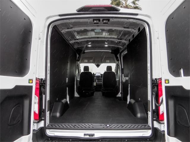 2021 Ford Transit 250 Medium Roof 4x2, Empty Cargo Van #FM0987 - photo 1