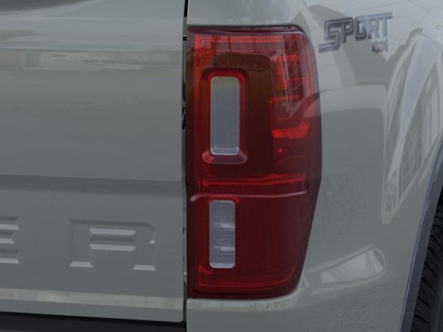 2021 Ford Ranger SuperCrew Cab 4x4, Pickup #FM0994 - photo 21