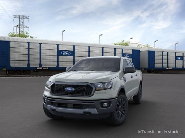 2021 Ford Ranger SuperCrew Cab 4x4, Pickup #FM0994 - photo 3
