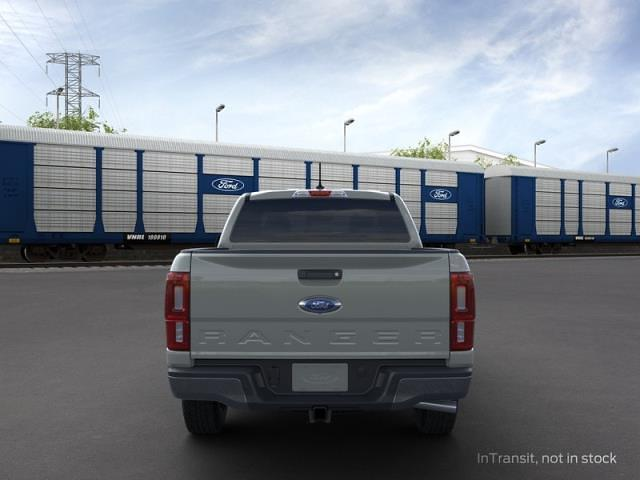 2021 Ford Ranger SuperCrew Cab 4x4, Pickup #FM0994 - photo 5